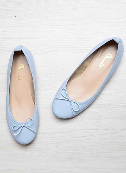 Bambi Casual Ayakkabı Mavi